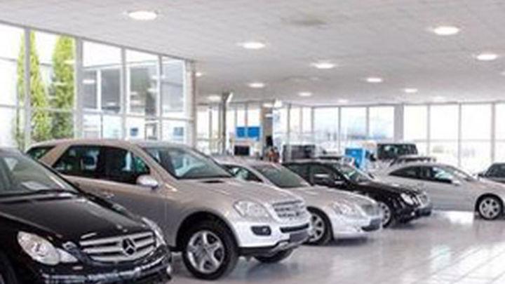 Las ventas de coches usados crecen  un 22,7% en con doce meses al alza