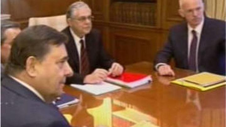 La participación en la quita de la deuda griega excede el 80 %, según varios medios
