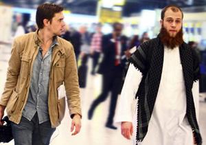 Hermano islamista, 30 minutos