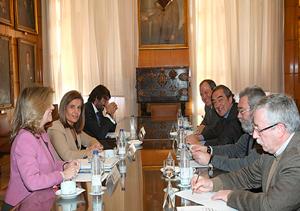 Blog María López Reforma Laboral