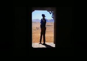 Todos los días, western en laOtra