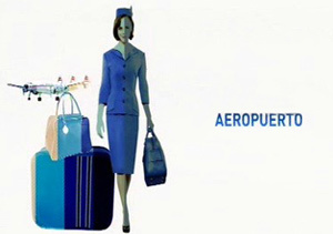 Programa aeropuerto