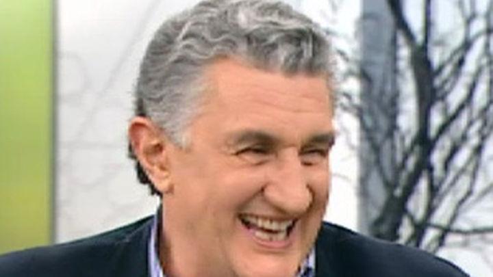 """Romay sobre Pepu: """"Las tiene como balones de baloncesto por meterse en ese tinglao"""""""