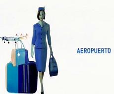 Logo de aeropuerto