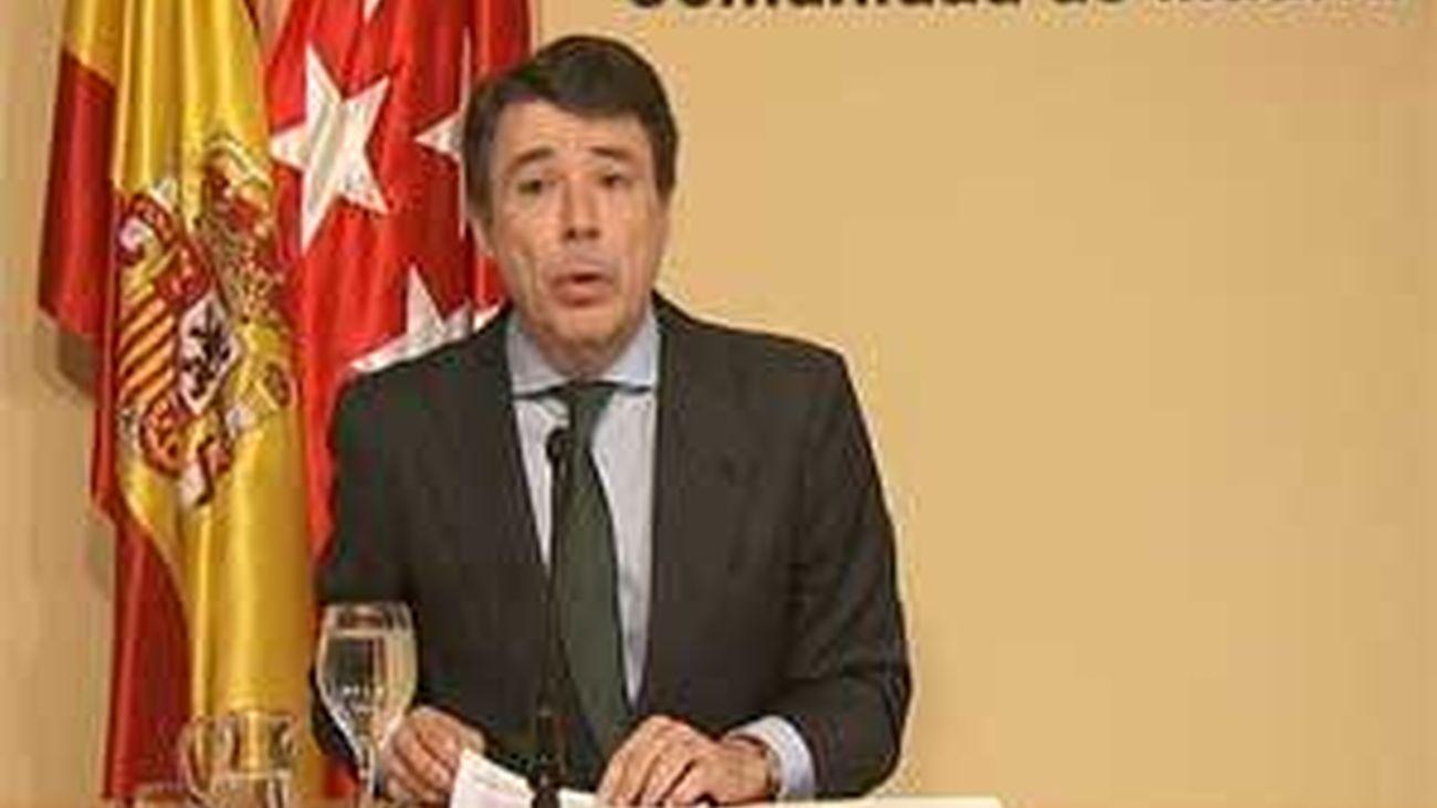 El Gobierno de Madrid ahorra 72 millones en liberados y horas sindicales