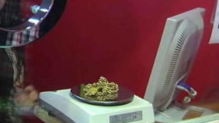 La Guardia Civil detiene al responsable de una estafa en la compra de oro