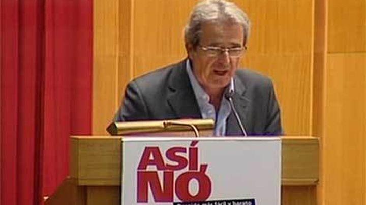 El secretario general de UGT Madrid ingresó 181.000 euros como consejero de Cajamadrid