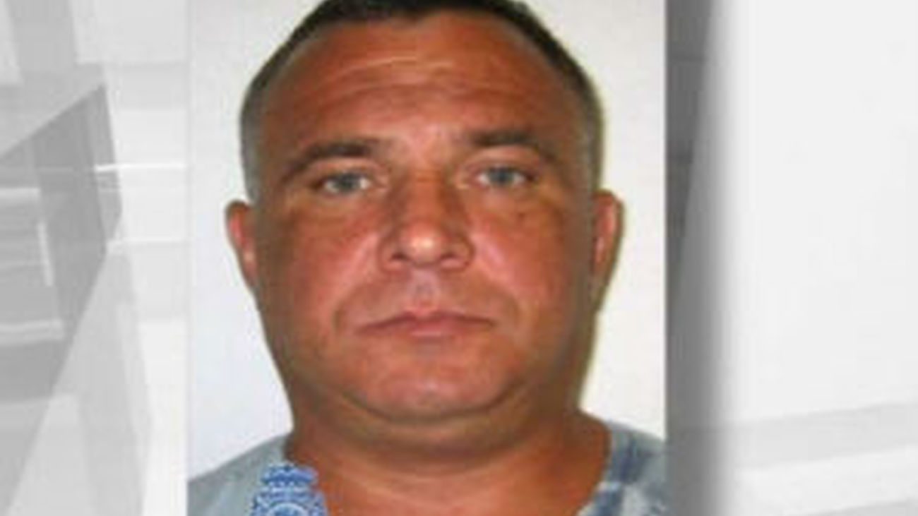 """El """"capo"""" de la prostitución """"Cabeza de Cerdo"""" condenado a 30 años de prisión"""