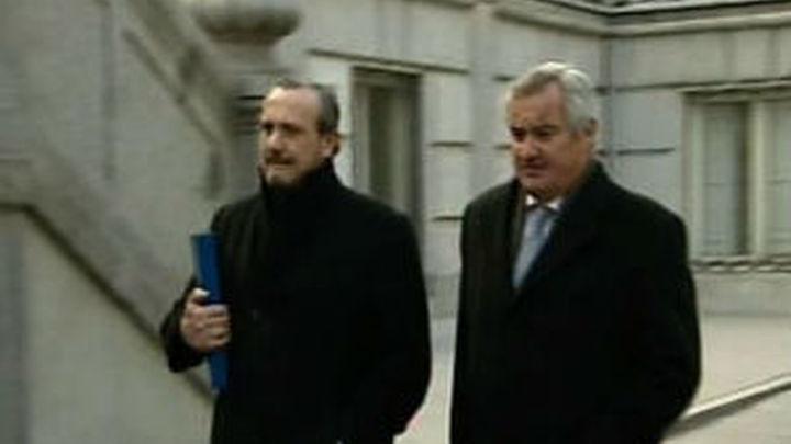 Jorge Dorribo, condenado al pago de 25 millones por la quiebra de Innova