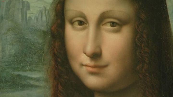 Localizado el paisaje exacto que se encuentra pintado tras la Mona Lisa