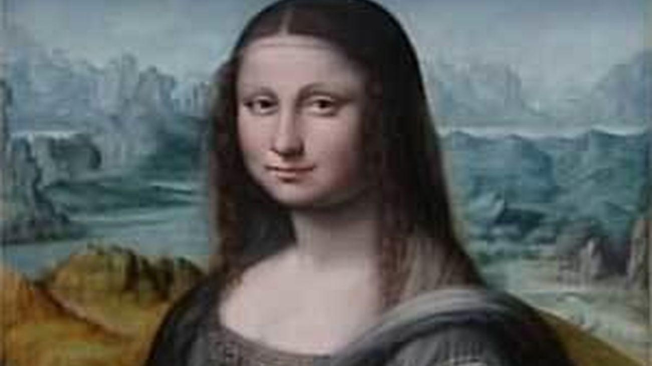 La 'Gioconda' del Prado estará  expuesta en el Museo hasta el 13 marzo