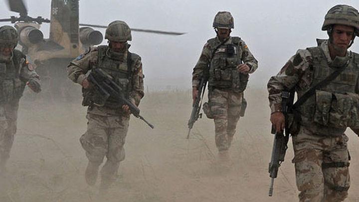 La BRIPAC celebra el LVIII Aniversario de las Fuerzas Paracaidistas del Ejército