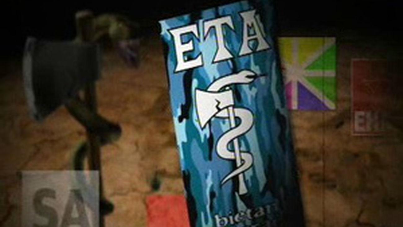 ETA, la gran mascarada
