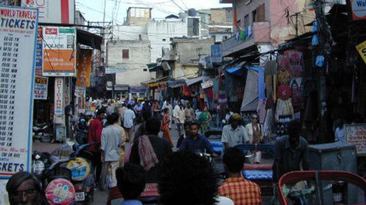 """Arrestan en India a un sacerdote por decapitar a un niño para """"ser dios"""""""