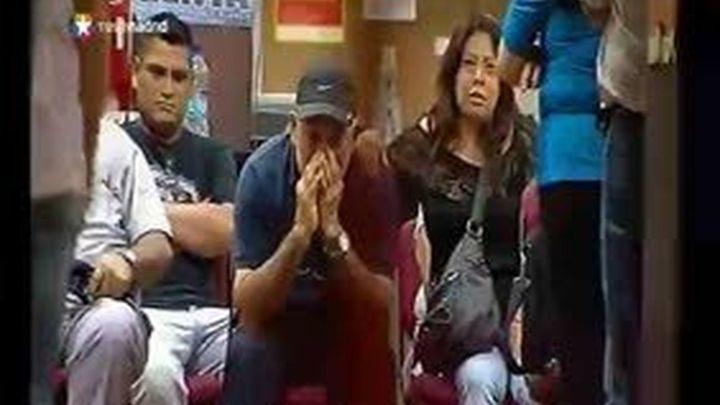 50 muertos y mas de 600 heridos en el accidente de tren en Buenos Aires