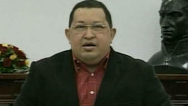 """Chávez se dice preparado """"para el peor de los escenarios"""" antes de ir a Cuba a operarse de nuevo"""