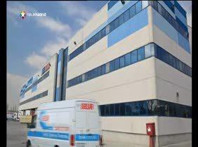 Seur cifra en un máximo de 50.000 euros el botín del atraco a su sede central