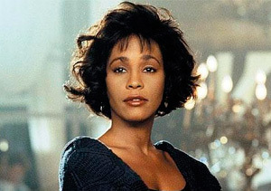 Whitney Houston Central de sonidos