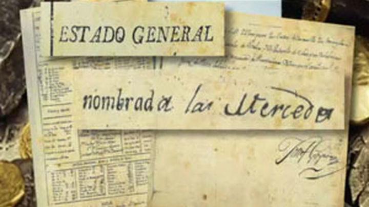 El tesoro de la fragata Mercedes llegará este sábado a la Base Aérea de Torrejón
