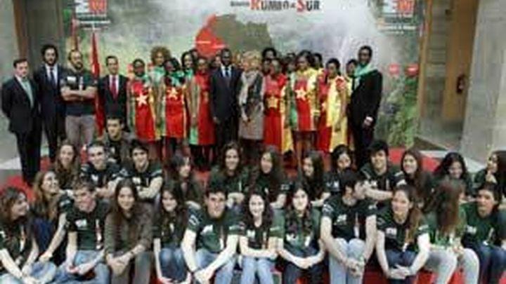 Madrid Rumbo al Sur visitará Camerún e incluye a jóvenes con discapacidad