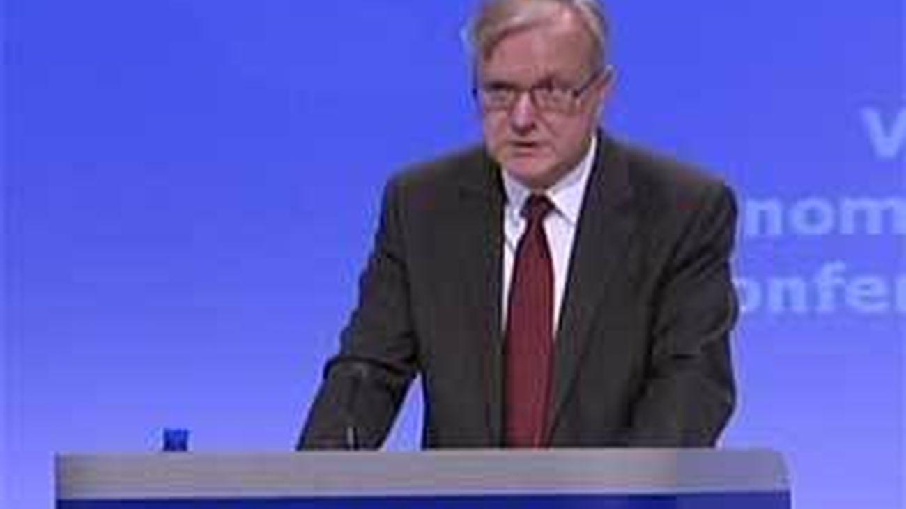 Bruselas quiere conocer los recortes de 2012 antes de suavizar el objetivo de déficit