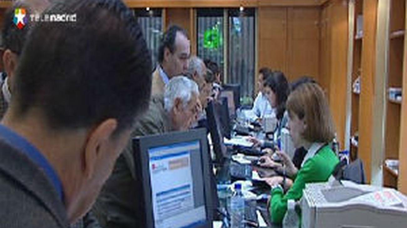 El Constitucional decidirá sobre la extra del personal laboral