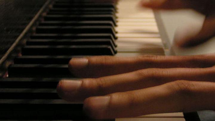 Descubren una partitura de Mozart para piano inédita