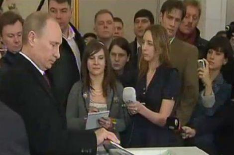 Carru Putin