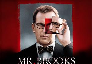 Cine: Mr. Brooks