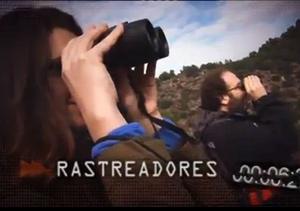 Mi cámara y yo: Rastreadores