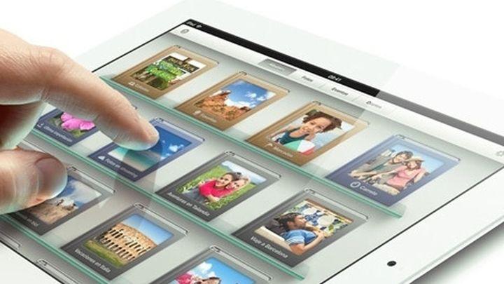La venta de tabletas creció 254%  en 2011 y crecerá un 54% en 2012, según IDC