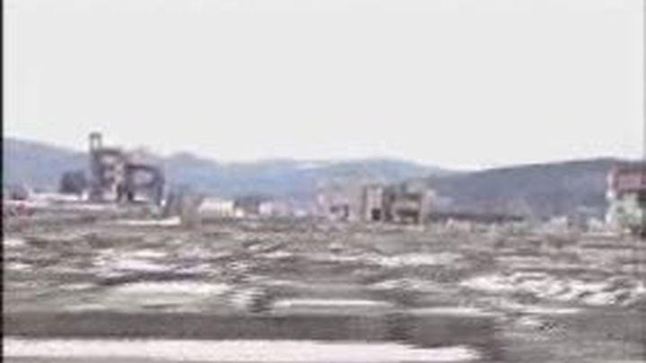Japón prepara los actos para recordar a las 20.000 víctimas mortales del terremoto y posterior tsunami de hace un año