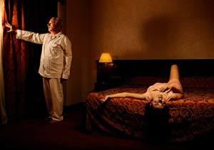 Desaparecer, teatro La Latina