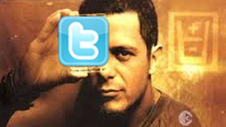 El Hierro, 'trending topic' nacional en Twitter gracias a Alejandro Sanz