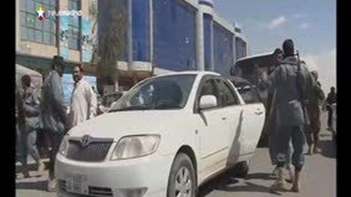 Los talibanes dicen que vengarán la matanza de Kandahar
