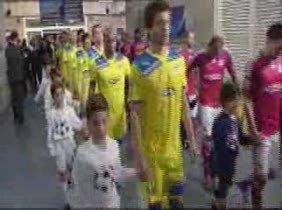 El Apoel de Nicosia, una cenicienta para el Real Madrid