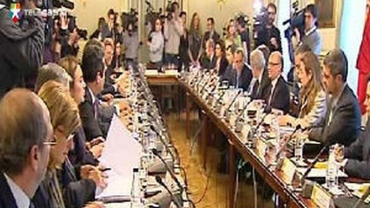 Los ayuntamientos presentan facturas pendientes por 9.584 millones de euros