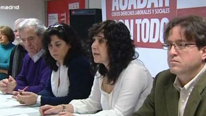 Comunidad y sindicatos satisfechos tras el acuerdo de servicios mínimos del 29M