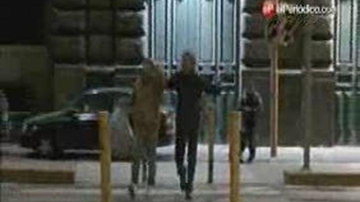 El lavacoches confudido con un mafioso vuelve a España tras ser liberado