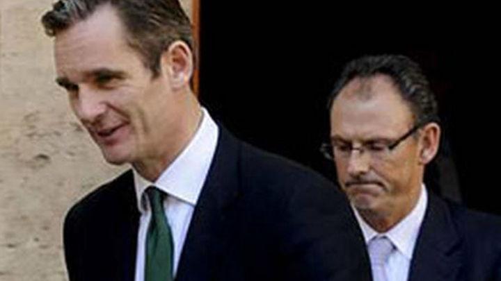 "Hacienda dice que Urdangarin actuó ""con engaño"" e ""ideó"" defraudar"