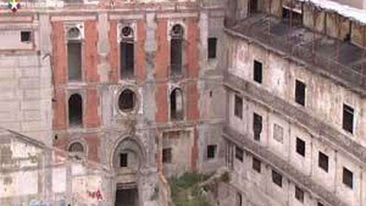 """El Ayuntamiento opta por la expropiación del frontón Beti  Jai por ser """"la protección más viable"""""""
