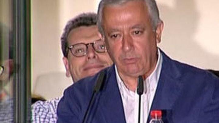 """Arenas califica de """"hecho histórico"""" haber ganado y dice que serán el partido """"del diálogo"""""""