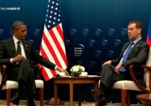 Comienza en Seúl la segunda cumbre para prevenir el terrorismo nuclear