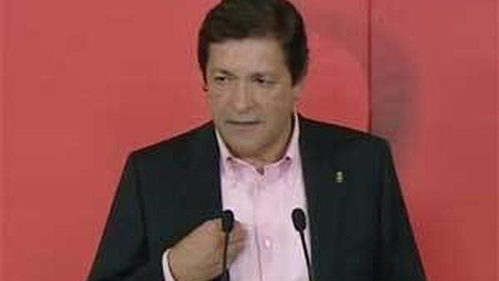 El PSOE confía en que el voto emigrante le  otorgue un escaño más en Asturias