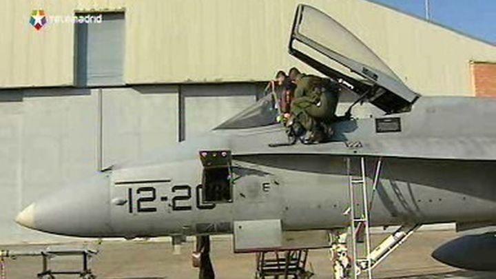 Alumnos de ESO se integrarán en unidades de las Fuerzas Armadas para conocer su labor
