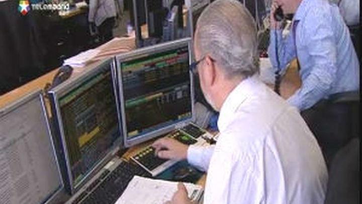 El Tesoro coloca 3.075 millones, el máximo previsto, a los tipos más altos del año