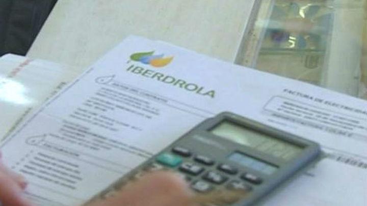 La tarifa eléctrica subirá en enero en torno al 3%