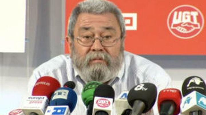 """Toxo y Méndez hablan de """"éxito indiscutible"""" y esperan que el Gobierno rectifique"""