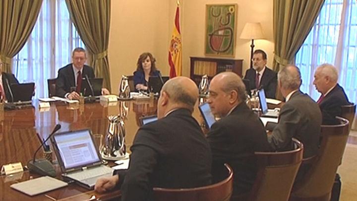 El Gobierno aprueba la convocatoria de las elecciones municipales del 24 mayo
