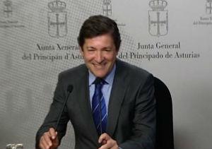Candidato socialista en Asturias